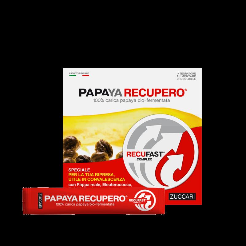 Papaya Recupero