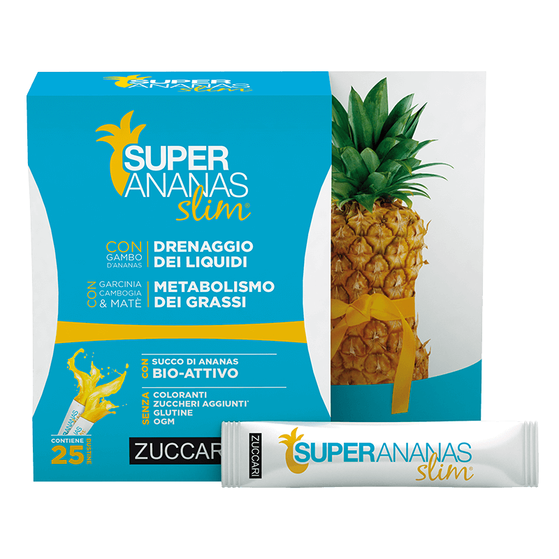 Super Ananas Slim