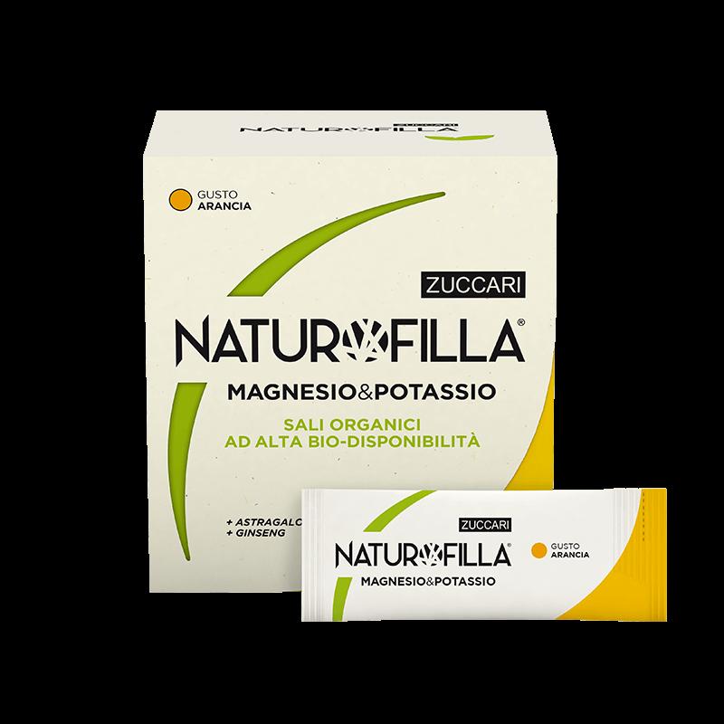 Naturofilla Magnesio&Potassio