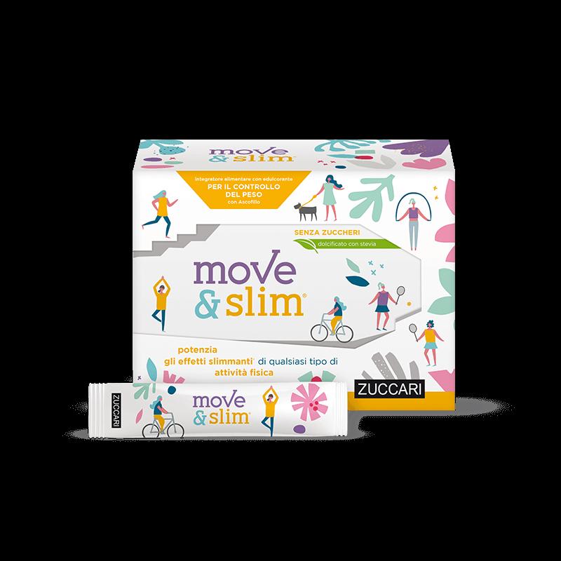 Move&Slim
