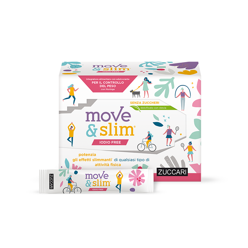 Move&Slim Iodio free