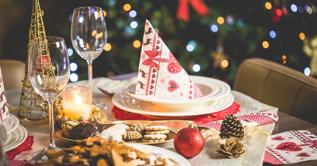 Colesterolo e feste, i nostri consigli